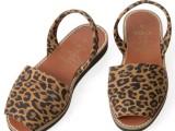 minorchine leopardate Varca