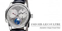 orologio Jaeger-LeCoultre-Duometre Unique Travel Time