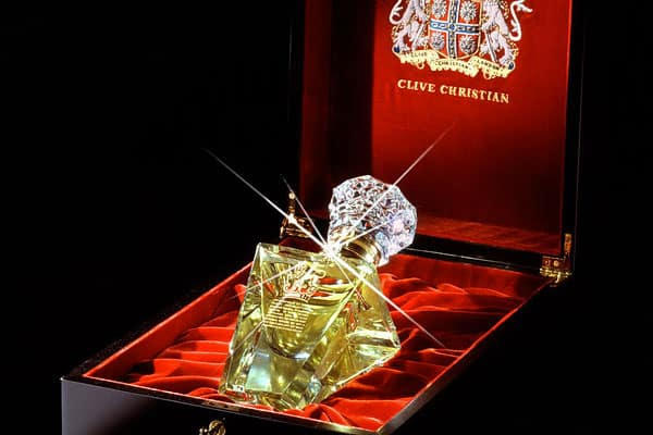 profumo donna Clive Christian Pure Perfum