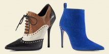 scarpe Gucci autunno inverno 2015-16