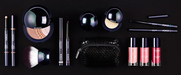 Kiko Make up Midnight Siren