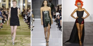 London Fashion Week SS16 sfilate del 19 settembre 2015