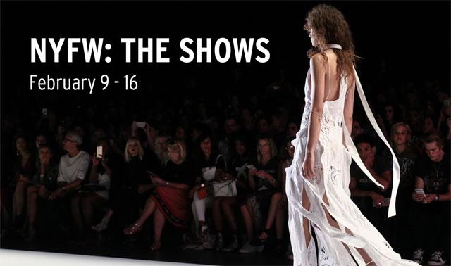 New York Fashion Week Moda Donna FW 2017/18