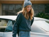 Pull and Bear PACIFIC GIRLS FW15-16