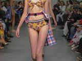 Stella Jean sfilata Milano donna settembre 2015