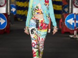 Sfilata Moschino estate 2016 - Milano Moda Donna