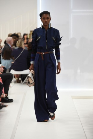 Tods Band SS16 Look