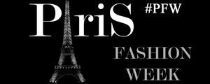 Calendario Sfilate Parigi Moda Donna Febbraio/Marzo 2017 FW 17/18