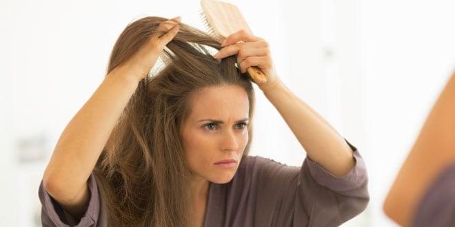 cura e rimedi per i capelli dopo l'estate