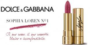 Sophia Loren No 1 by Dolce & Gabbana