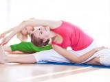 Voglia di yoga