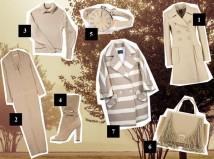 La moda d'autunno-NUDE