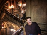 Gabrio Gentilini a Parigi Opera