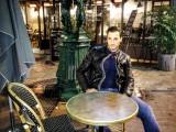 Gabrio Gentilini a Parigi Una-brasserie-nel-Quartiere-Latino