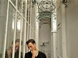 Gabrio Gentilini a Parigi Showroom-Bramarais-nel-quartiere-del-Marais