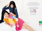 "Benetton ""A collection of US"""