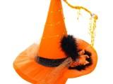 CLAIRE'S cappello da strega