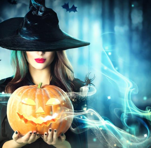 Tutto su Halloween!!