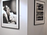 La mostra 'Grit and Glamour' - Foto Courtesy Studio Biasion