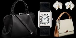 Cartier Black&White
