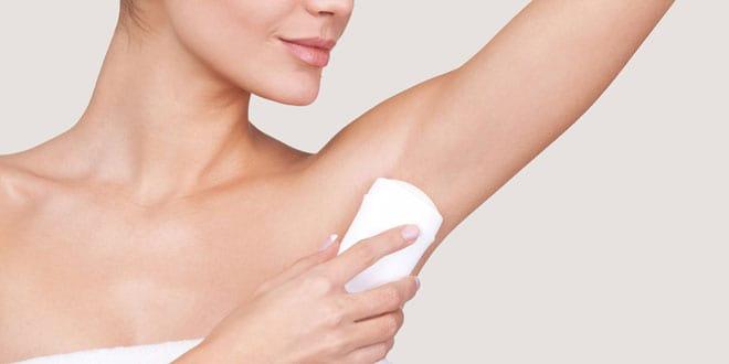 deodorante fai da te, ecco come fare