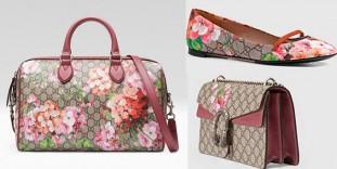 Gucci: la nuova linea GG Blooms