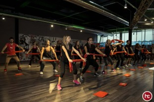 Hard Candy Fitness Milano