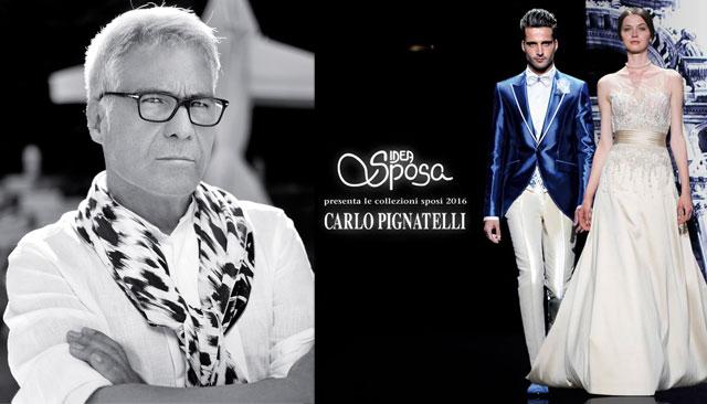 Carlo Pignatelli a Promessi Sposi 2015