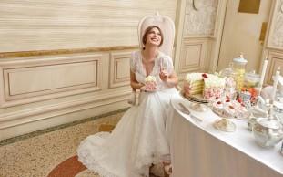 Elisabetta Polignano Abiti da sposa