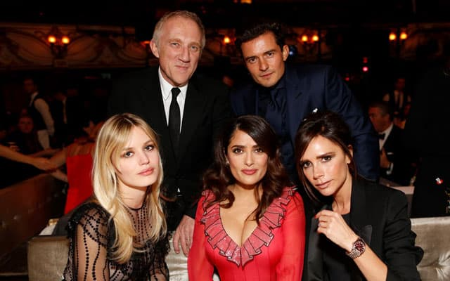 Jagger-Haiek-Beckham-Bloom-Pinault-BFA-2015