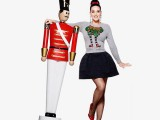 Katy Perry per H&M Holiday Collection 2015 3