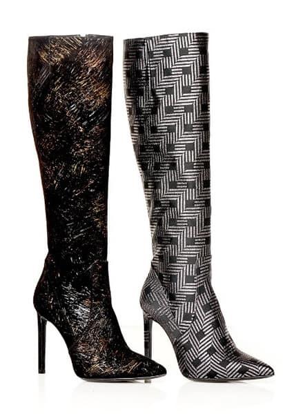I boots di Susana Traça