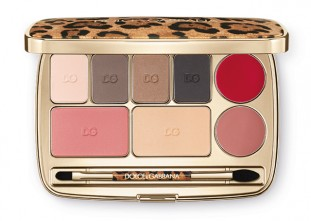 Dolce & Gabbana Beauty Voyage