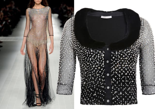 Blumarine a Crystal Couture