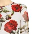 Dolce&Gabbana (dettaglio vestito)
