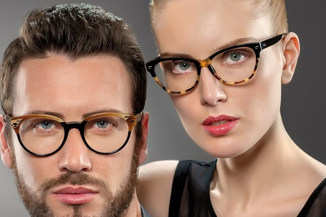 Fedon Eyewear Collection N. 1