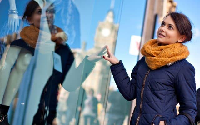 Shopping, ecco gli errori di stile da evitare