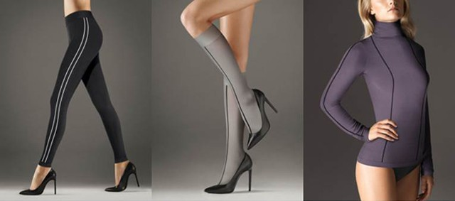 NEXT IN LINE by Wolford