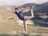 Claudio Santori e la Paleo Dieta