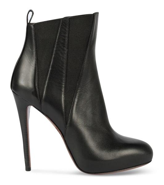Lella Baldi shoes
