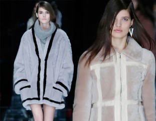 Lo stile Blumarine in alta quota