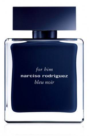 for him bleu noir di Narciso Rodriguez