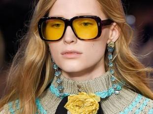 Gucci occhiali da sole estate 2016