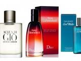 profumi uomo più venduti 2015