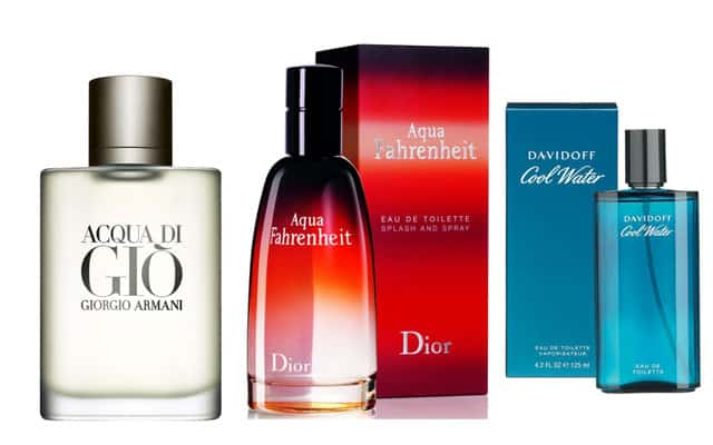 Profumi uomo pi venduti ecco i top del 2015 for Fragranze francesi