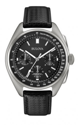 Bulova Moon Watch - ss 2016