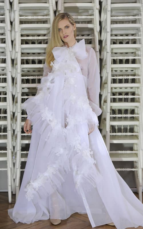Alexis Mabille- Couture