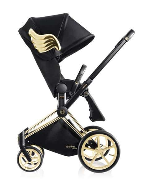 PRIAM by CYBEX & Jeremy Scott
