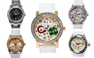 Capri Watch orologi linea 2016