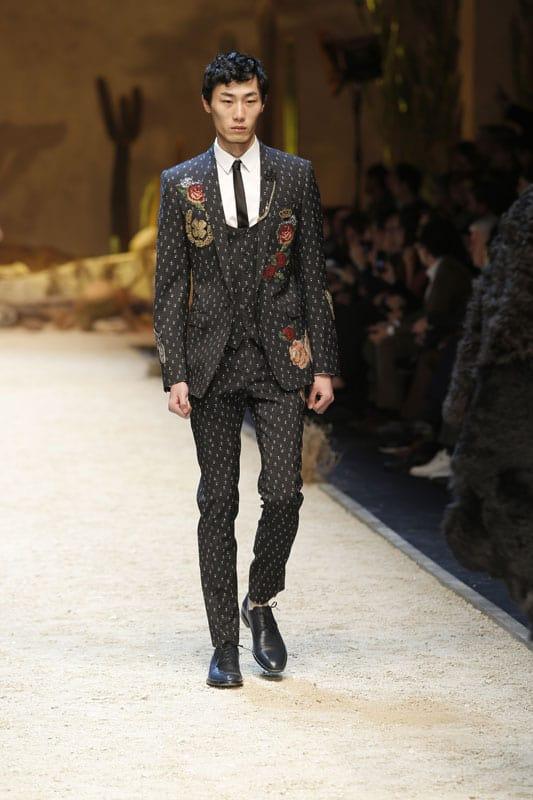 Scarpe Uomo Dolce E Gabbana 2017